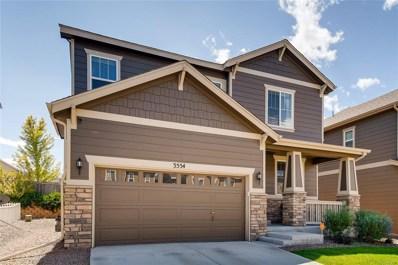 3554 E 140th Place, Thornton, CO 80602 - MLS#: 9424683