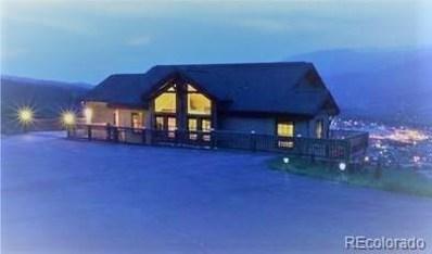 572 Lake View Drive, Silverthorne, CO 80498 - MLS#: 9424894