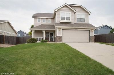 1208 N Heritage Avenue, Castle Rock, CO 80104 - MLS#: 9426716