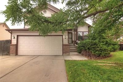 10555 Cherry Street, Thornton, CO 80233 - MLS#: 9427155