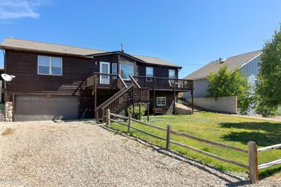 453 Garnet Avenue, Granby, CO 80446 - MLS#: 9427291
