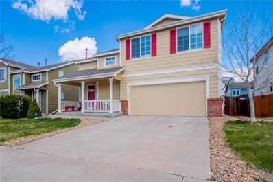 14563 E Elk Place, Denver, CO 80239 - #: 9429267