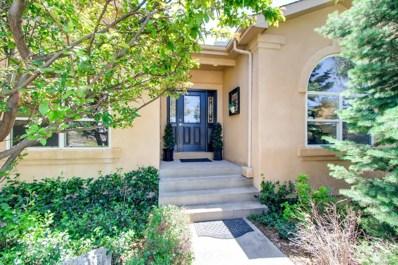 4715 Paramount Place, Colorado Springs, CO 80918 - #: 9429691