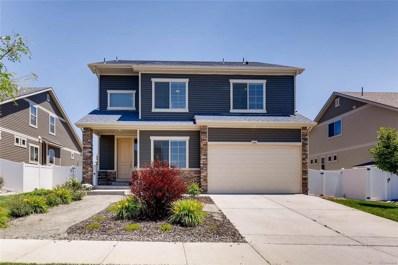 5392 Kirk Street, Denver, CO 80249 - MLS#: 9431668