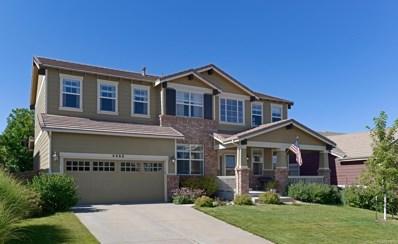 4666 Heartwood Way, Castle Rock, CO 80109 - #: 9432550