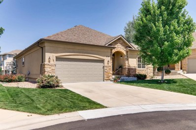 574 Wenlock Court, Castle Rock, CO 80104 - #: 9433024