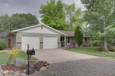 5070 Fig Street, Golden, CO 80403 - MLS#: 9433242