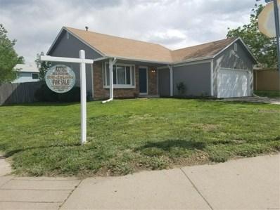 4394 Eagle Street, Denver, CO 80239 - MLS#: 9433986