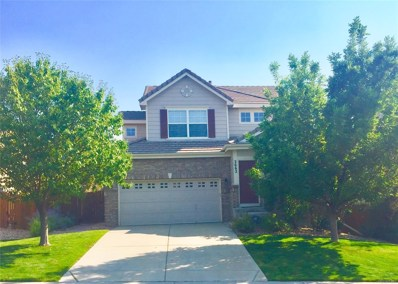 2662 E 137th Avenue, Thornton, CO 80602 - MLS#: 9433992