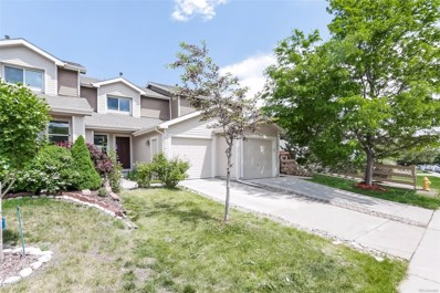 11018 Gaylord Street, Northglenn, CO 80233 - #: 9435943