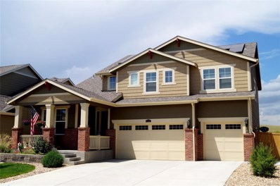 5323 E 140th Place, Thornton, CO 80602 - #: 9437895