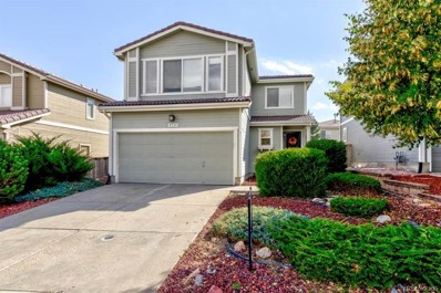 4554 Lyndenwood Circle, Highlands Ranch, CO 80130 - MLS#: 9439885