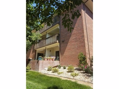 13950 E Oxford Place UNIT A214, Aurora, CO 80014 - MLS#: 9440748