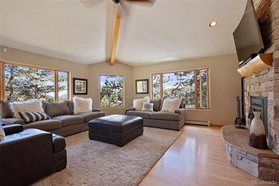33031 Alpine Lane, Evergreen, CO 80439 - #: 9441286