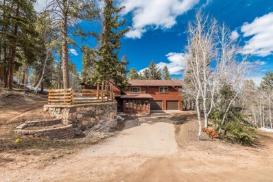 12139 Circle Drive, Conifer, CO 80433 - #: 9441354