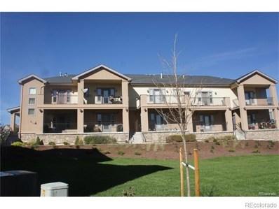 3155 E 104th Avenue UNIT 9D, Thornton, CO 80233 - MLS#: 9442125