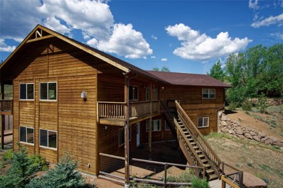 30543 Ute Road, Pine, CO 80470 - MLS#: 9443004
