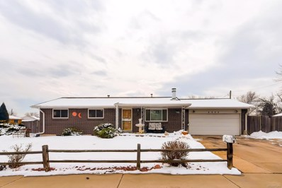 4022 W 65th Place, Arvada, CO 80003 - MLS#: 9443446