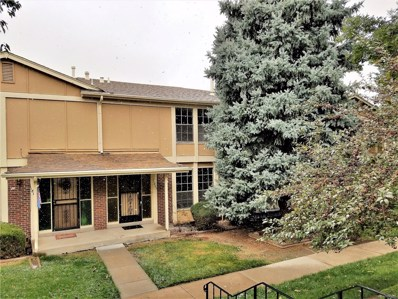11802 E Canal Drive, Aurora, CO 80011 - MLS#: 9443785