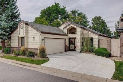 11205 E Baltic Place, Aurora, CO 80014 - MLS#: 9444685