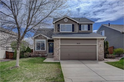 9432 High Cliffe Street, Highlands Ranch, CO 80129 - #: 9445038