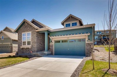 4880 W 109th Avenue, Westminster, CO 80031 - #: 9445326