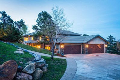 22525 Treetop Lane, Golden, CO 80401 - #: 9445526