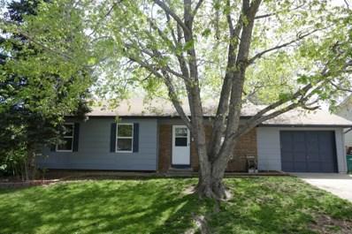 4672 S Yank Street, Morrison, CO 80465 - MLS#: 9445629
