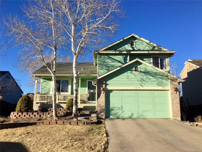 1619 W 135th Drive, Westminster, CO 80234 - #: 9445656