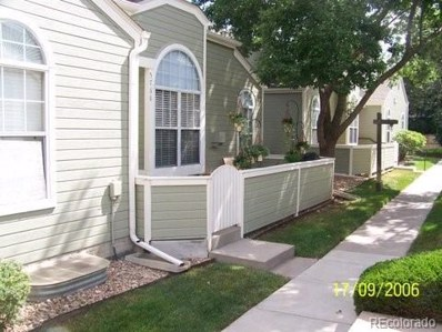5768 W Asbury Place, Lakewood, CO 80227 - MLS#: 9446205