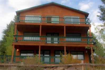 31058 Witteman Road, Conifer, CO 80433 - MLS#: 9447359