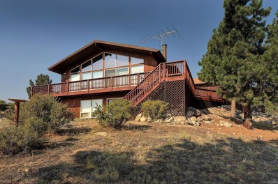 30455 Mountainside Drive, Buena Vista, CO 81211 - MLS#: 9448349