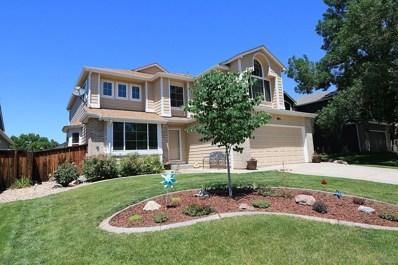 809 Redwood Court, Highlands Ranch, CO 80126 - MLS#: 9448596