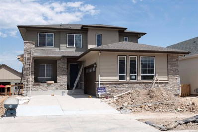 18869 W 92nd Drive, Arvada, CO 80007 - #: 9448890