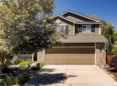 935 Timbervale Trail, Highlands Ranch, CO 80129 - MLS#: 9449165