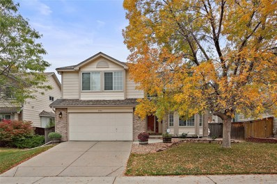 6942 Edgewood Drive, Highlands Ranch, CO 80130 - MLS#: 9449291