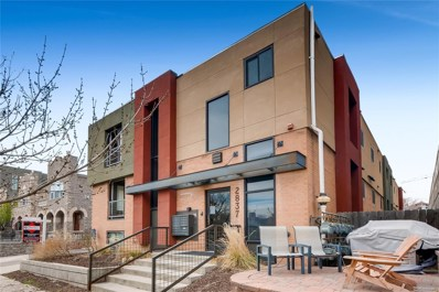 2837 Vallejo Street UNIT 101, Denver, CO 80211 - #: 9450067