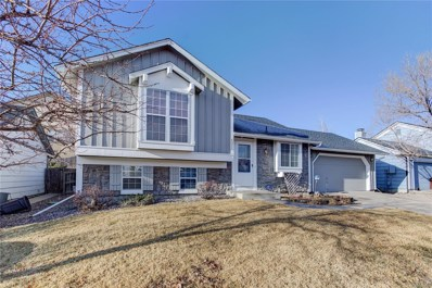 6055 S Netherland Circle, Centennial, CO 80015 - MLS#: 9450089