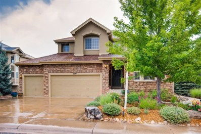 6291 Vacquero Circle, Castle Pines, CO 80108 - MLS#: 9451274