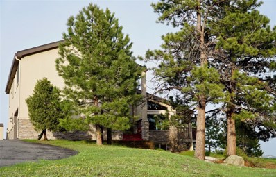 6880 Kilimanjaro Drive, Evergreen, CO 80439 - #: 9451392