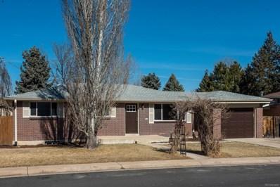 5455 E Iowa Avenue, Denver, CO 80222 - MLS#: 9451557