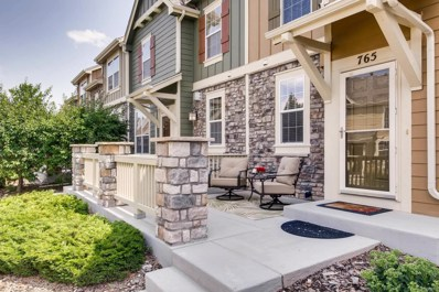 765 Stony Mesa Place, Castle Rock, CO 80108 - MLS#: 9453253