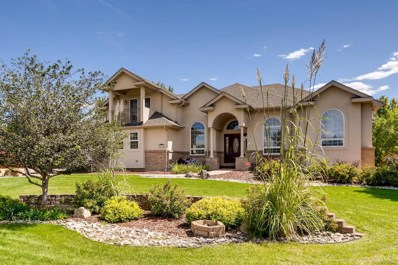 14662 E Oberlin Place, Aurora, CO 80014 - MLS#: 9453846