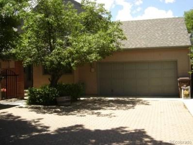 7286 Siena Way UNIT A, Boulder, CO 80301 - MLS#: 9455107
