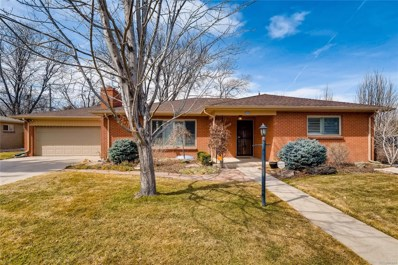 2251 S Grape Street, Denver, CO 80222 - #: 9457722