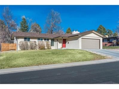 2795 E Peakview Avenue, Centennial, CO 80121 - MLS#: 9457770