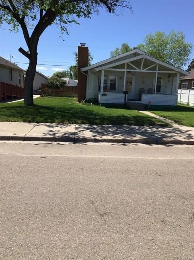 629 McKinley Avenue, Fort Lupton, CO 80621 - MLS#: 9459184