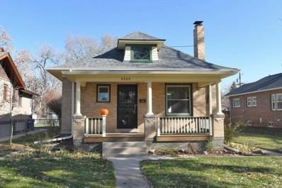 4244 Julian Street, Denver, CO 80211 - MLS#: 9459760