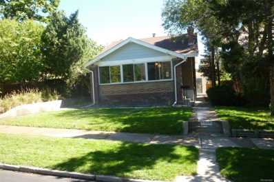2968 Raleigh Street, Denver, CO 80212 - MLS#: 9461646