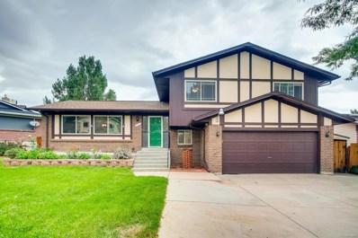 13565 W Warren Circle, Lakewood, CO 80228 - #: 9462186